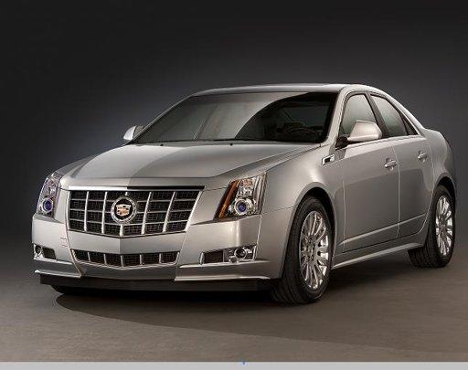 Autos Cadillac