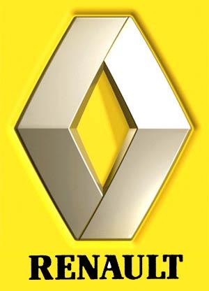Renault con nueva marca para sus autos de lujos