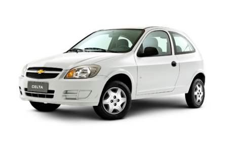 Chevrolet Celta 2013