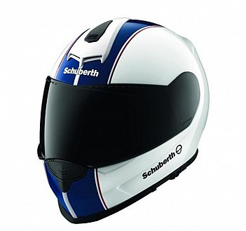 Casco Shuberth S2