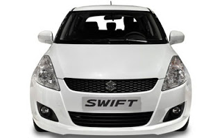 Suzuki swift 2013 Modelo GA MT