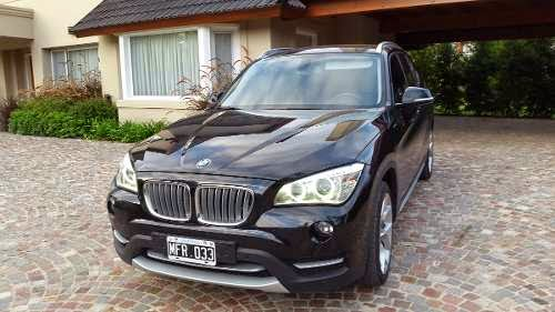 BMW X1 sDrive 2.0i
