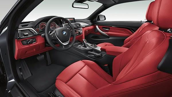 BMW Serie 4 Gran Coupé 2014