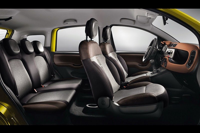 fiat panda cross 2015 asegurar el auto. Black Bedroom Furniture Sets. Home Design Ideas