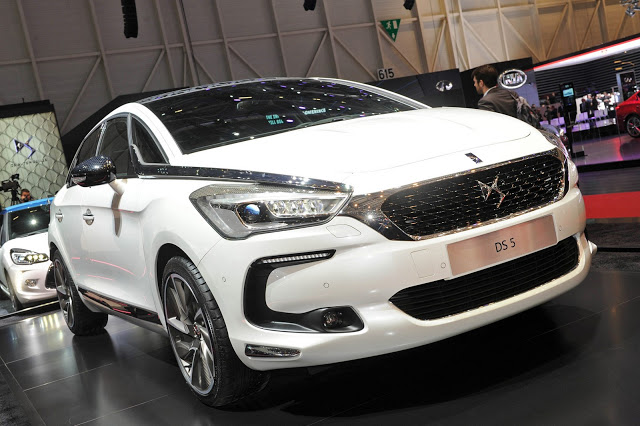 Citroen-DS5-in-Geneva-2015-14