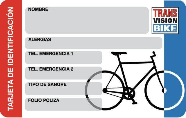 Seguro para ciclistas en México
