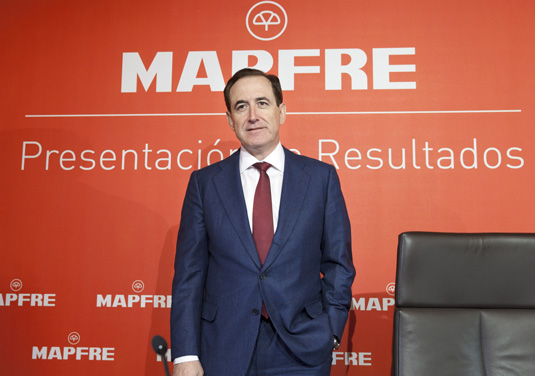 mapfre aeguradora ideal