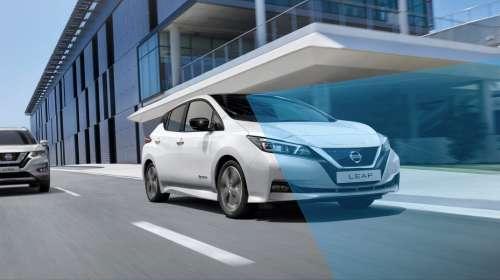 Conducción-manos-libres-Nissan