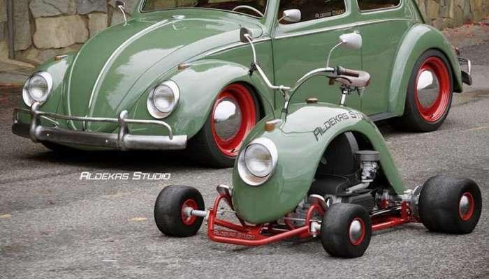 Kart-hecho-con-parachoque-de-escarabajo-VW